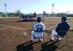 第12回 中日ドラゴンズ少年野球教室を開催しました