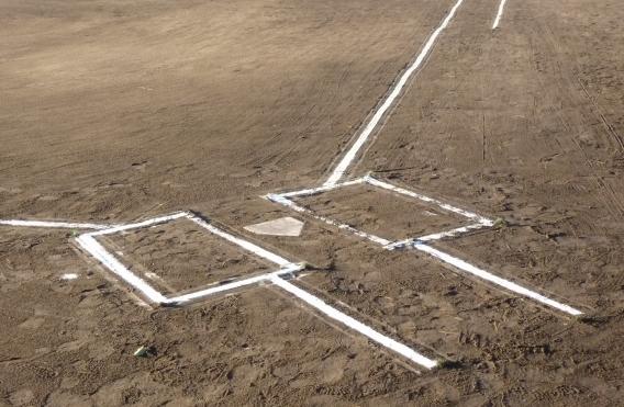 尾西少年野球部応援サイトを開設しました