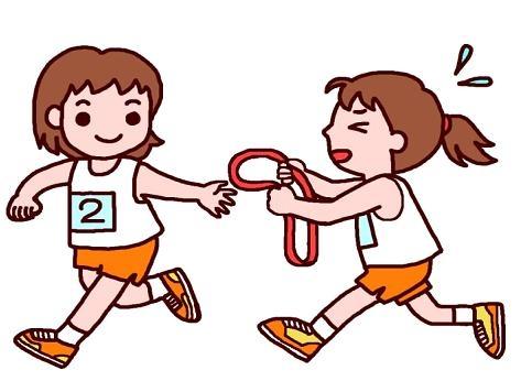 第33回 尾西スポーツ少年継走大会